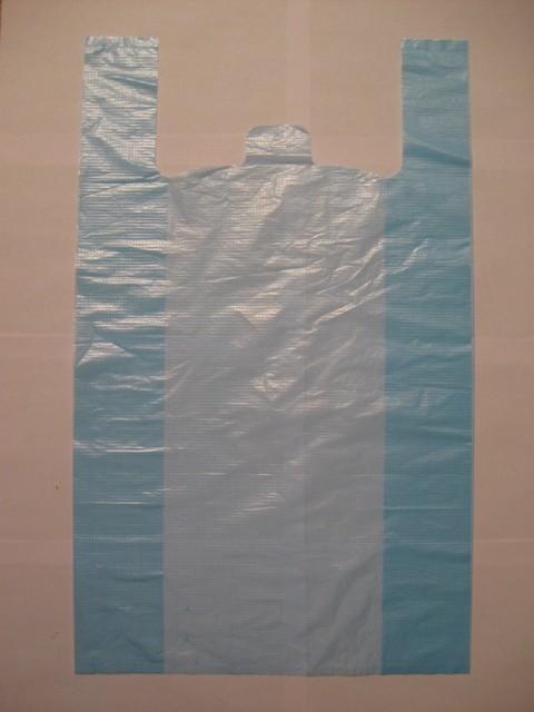 Полиэтиленовый пакет Майка.