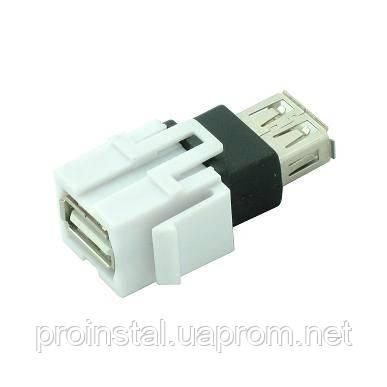 Keystone модуль USB-USB с поддержкой протокола 3.0