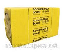 Звукоизоляция стен и потолков AcousticWool Sonet (Звукоизоляционные материалы)