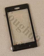 Тачскрин (Сенсор) LG  Optimus L7  0