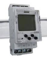 Уже в продаже! Цифровой коммутирующий таймер с астропрограммой SHT-4