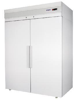 Шкаф холодильный Polair CM114-S