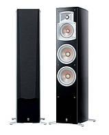 Yamaha NS-555 - Напольная акустическая система, фото 1