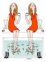 Обслуживание аквасистемы для пилинга Гарра Руфа