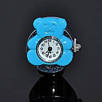 Детские часы на палец