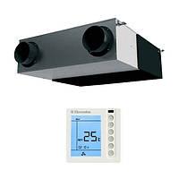 Приточно-вытяжная вентиляционная установка EPVS - 200