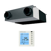 Приточно-вытяжная вентиляционная установка EPVS - 650