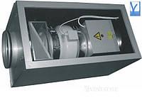 Приточная вентиляционная установка  OTA 125-1200