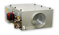 Приточная установка с охлаждением и нагревом Breezart 1000 Aqua F