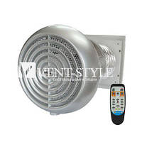 Приточная вентиляционная установка  ЭКО-свежесть - 07ИД