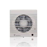 Вентилятор накладной Decor 200 C