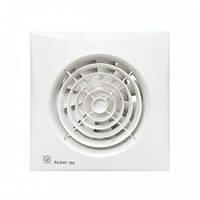 Осевой бытовой вентилятор Silent 100CDZ Soler&amp-Palau (Испания)
