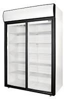 Шкаф холодильный Polair DM 110 Sd-S