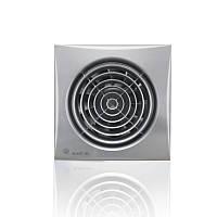 Накладной бытовой вентилятор Silent 300  CZ silver