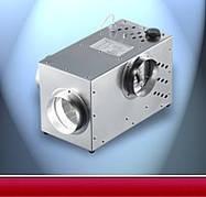 Каминный центробежный вентилятор KOM 400 III  120 BY PASS
