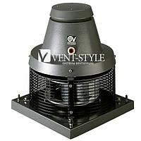 Каминный вентилятор ( дымосос для камина ) Tiracamino с горизонтальным выбросом воздуха