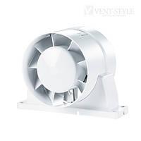 Вентс 100 ВКОк канальный осевой вентилятор