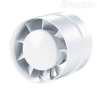 Вентс 125 ВКО-л канальный осевой вентилятор на подшипниках