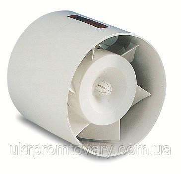 Осевой вентилятор Tubo 100 TP Elicent (Италия)