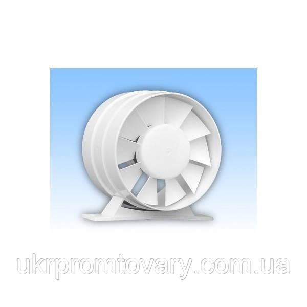 Осевой канальный  вентилятор WKW 125