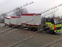 Прицеп Торговый продажа в Днепропетровске и Киеве