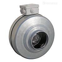 Канальный вентилятор  ВК-200