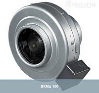 Канальный центробежный вентилятор ВЕНТС ВКМц 100