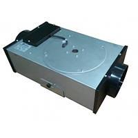 Компактный канальный вентилятор E-BOX  micro 100