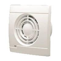 Накладной бытовой вентилятор VULKAN VS 100L+(обратный клапан)