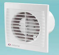 VENTS Вентилятор бытовой накладной 125 С
