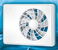 Vents ifan 100 (вентс айфан мове) вентилятор малошумный с датчиком влажности, таймером, пультом