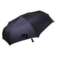 Зонт мужской Doppler 743067-1 полный автомат Тёмно-синий