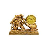 Настольные часы Будда Jibo 5609-A