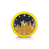 Часы на кухню настенные Fuda F12A Y