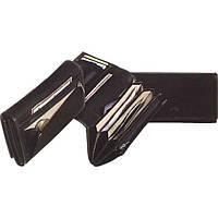 Кошелек женский кожаный Tony Perotti 1827-it Чёрный