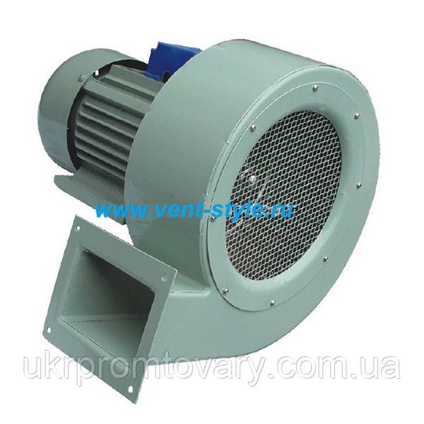 Центробежный вентилятор DF-1/120 улитка