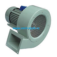Центробежный вентилятор DF-6/750 улитка