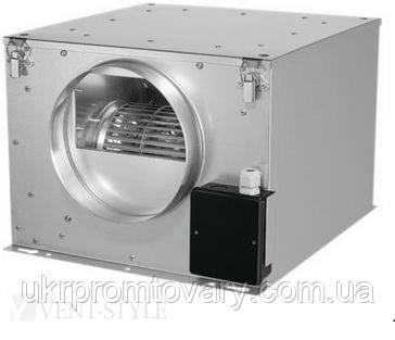 Центробежный вентилятор в изолированном корпусе ISOTX 125 E2 11