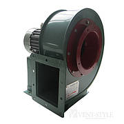 Cf- 750 центробежный вентилятор для камина мульти-карман крыльчатка низкий уровень шума