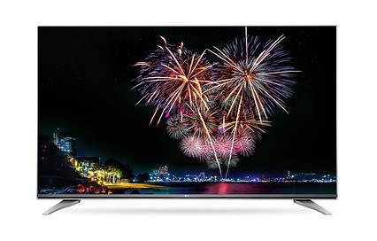Телевизор LG 49UH7507(PMI1900Гц, IPS 4K Smart HDRPro ColorPrime ULTRASurround 2.0, Magic, DVB-T2/S2), фото 2