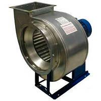 Радиальный вентилятор общего назначения ВР-300-45-2,5 0,75 кВт/1500