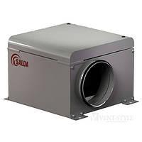 Вентилятор в звукоизолированном корпусе для круглых каналов AKU 250 S