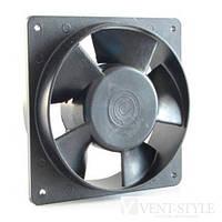 Осевые высокотемпературные вентиляторы BA 12/2 К (Al) +100 0C аналог вентилятора ВН-2