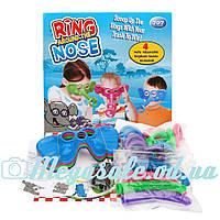 """Активная развивающая игра для детей """"Слоник"""": 4 маски, от 3 лет"""