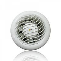"""ММ 100-S высокотемпературный для саун с обратным клапаномБытовые вентиляторы серии MM-s  """"сауна """" высокотемпературный +180/140 С"""