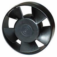 Осевые высокотемпературные вентиляторы ВО 120/40 корпус стеклонаполненный полиамид.