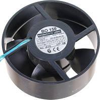 Осевые высокотемпературные вентиляторы ВО 150Т  двойная изоляция +150 C.
