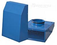 Вытяжной центробежный вентилятор ВЕНТС ВЦН 160