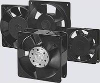 Осевые высокотемпературные вентиляторы BA (корпус Al) 9/2 +100 0C