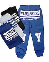 Спортивные штаны для мальчиков, Seagull, размеры 140, арт. CSQ 58012